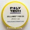 میلگرد پلی آمید روغنی Zellamid با قطر 100 میلی متر