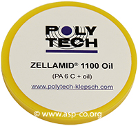 Zellamid PA6G+Oil